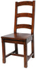 Irish Coast Ladder Back Chair