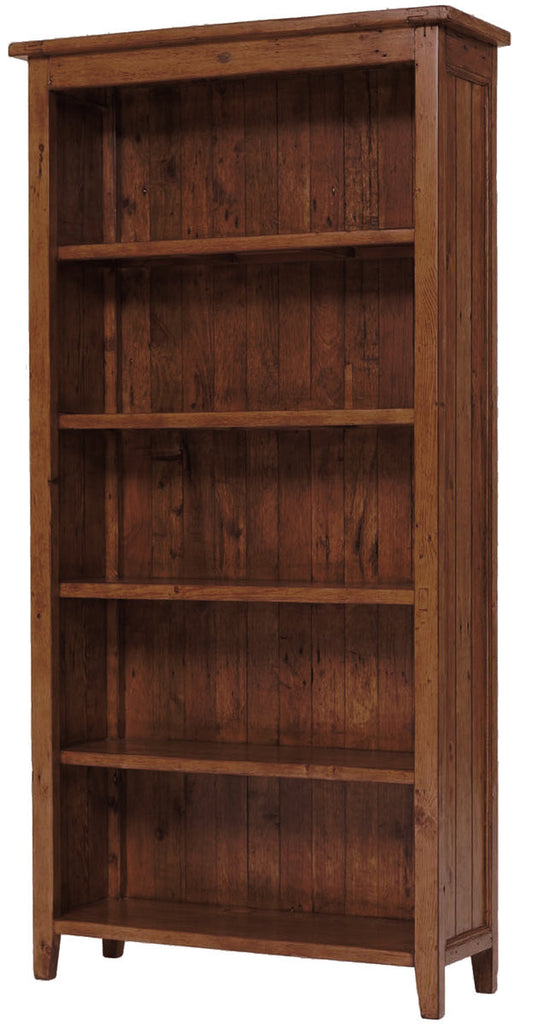 Irish Coast Bookcase