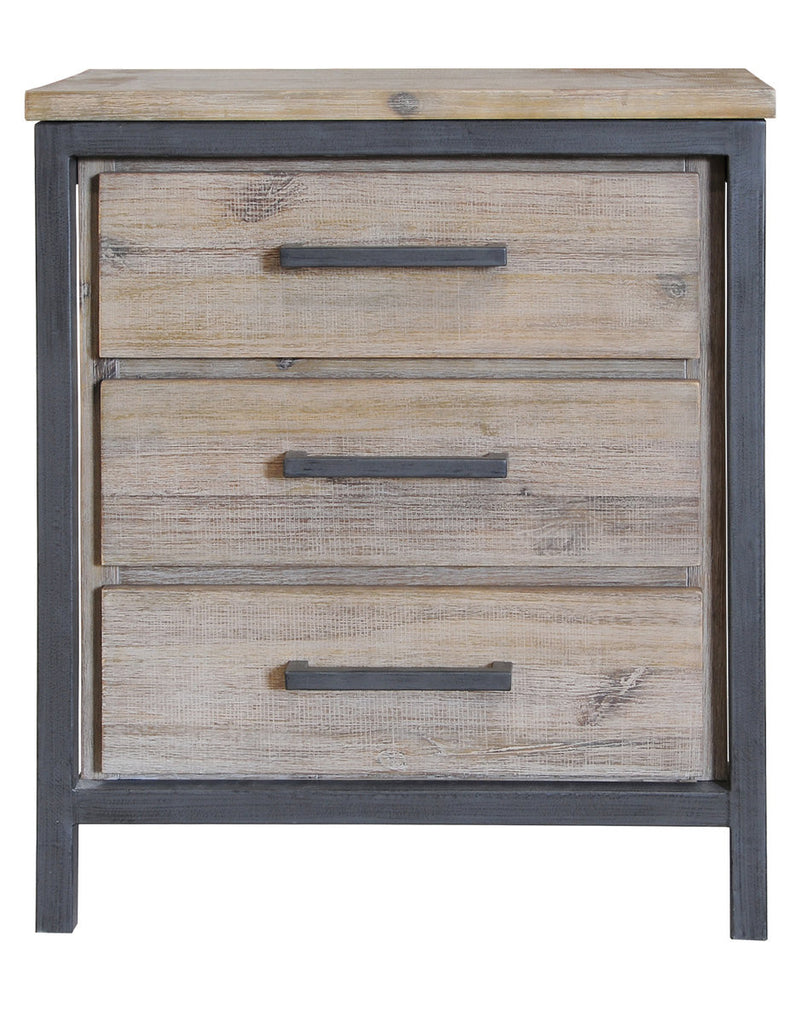 Irondale Nightstand