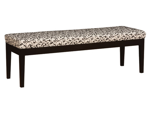 Edge Dining Bench
