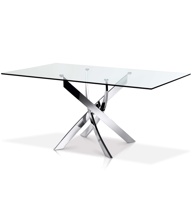 Ellis Rectangular Dining Table