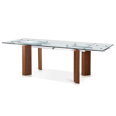 TUSCAN SPRING EXTENSION DINING TABLE SageFurnishings - Tuscan spring dining table