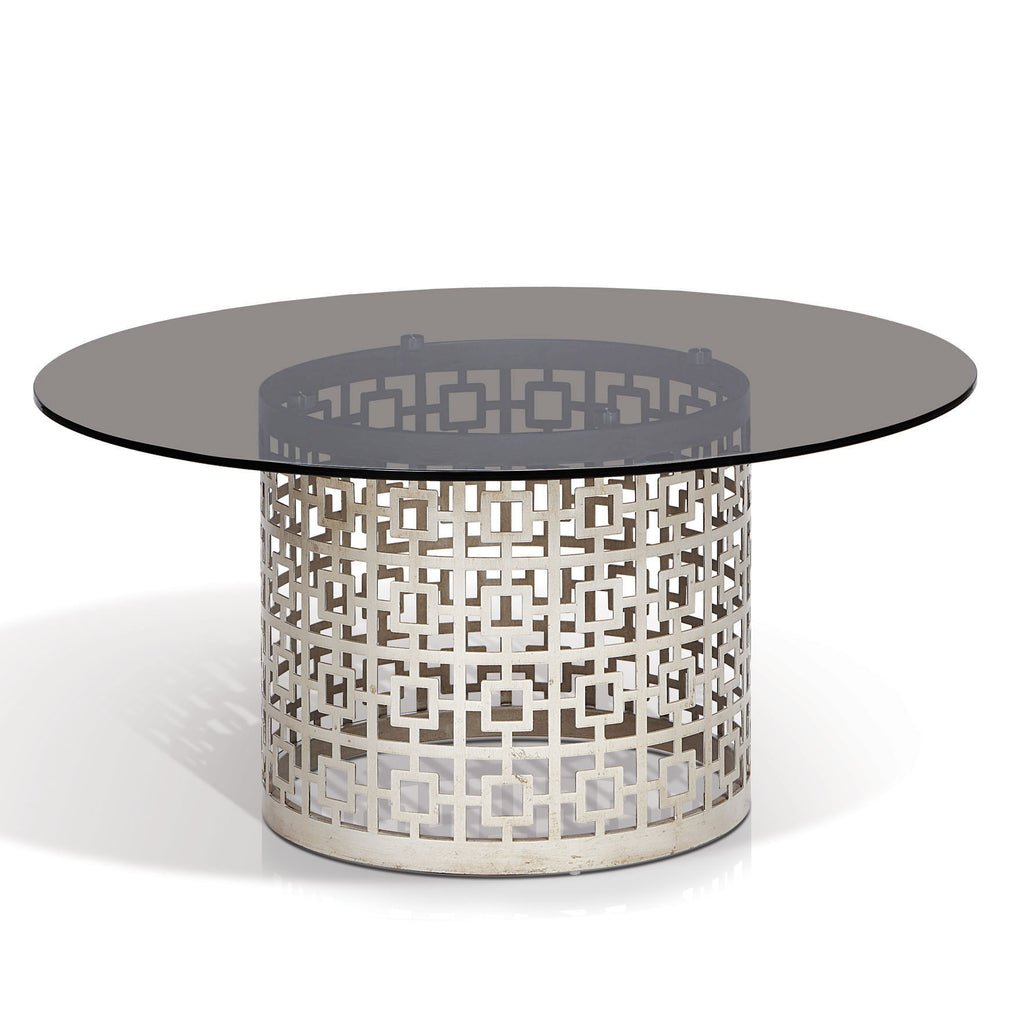 Carole Round Coffee Table