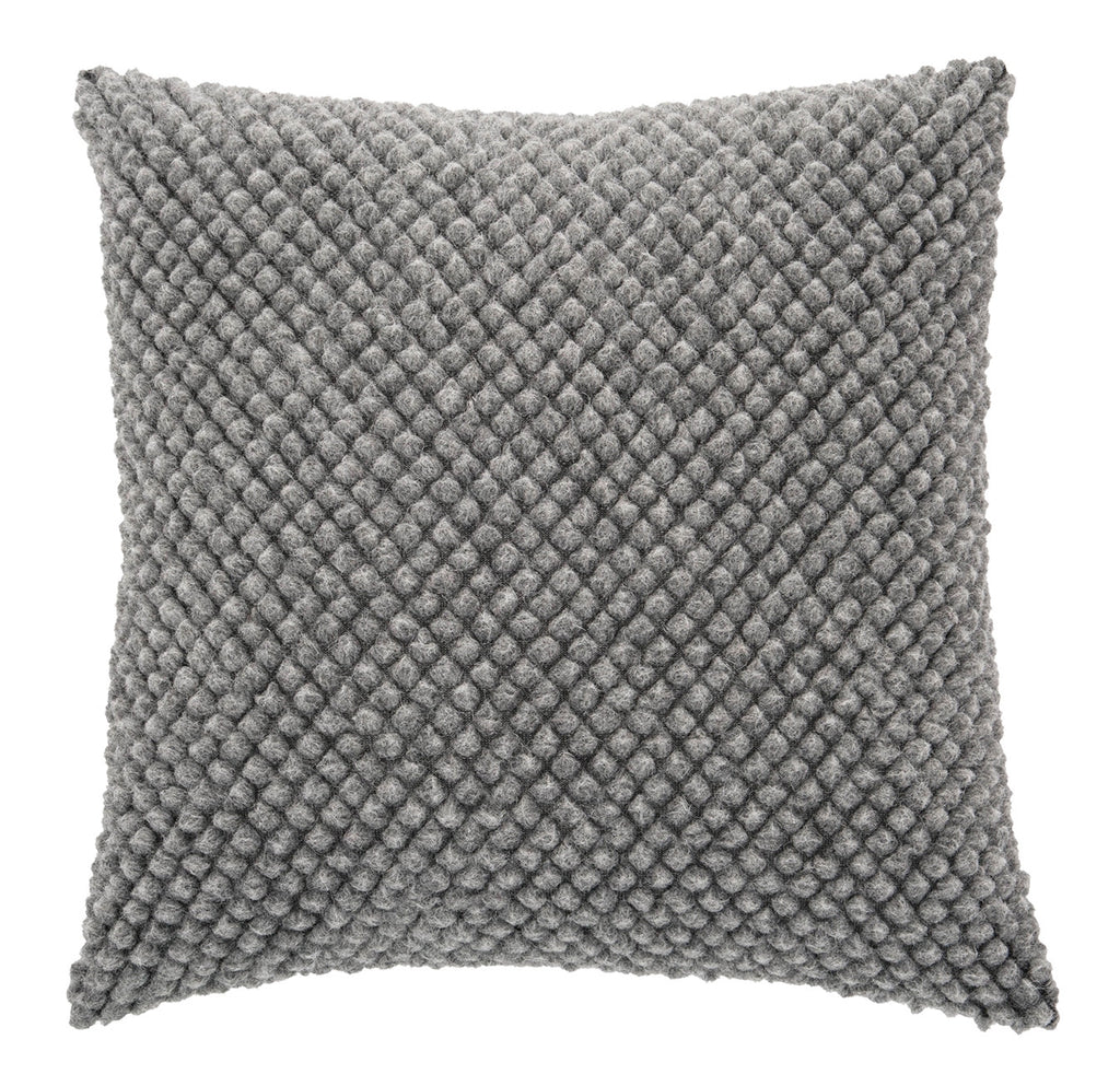 Pompon Cushion