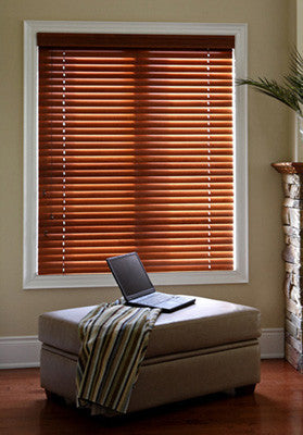 Lucerne  Wood Blinds