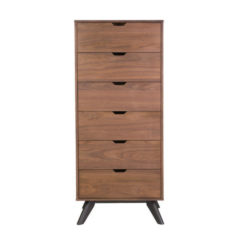 SUNDRIED SETTLER Dresser 7 Drawers