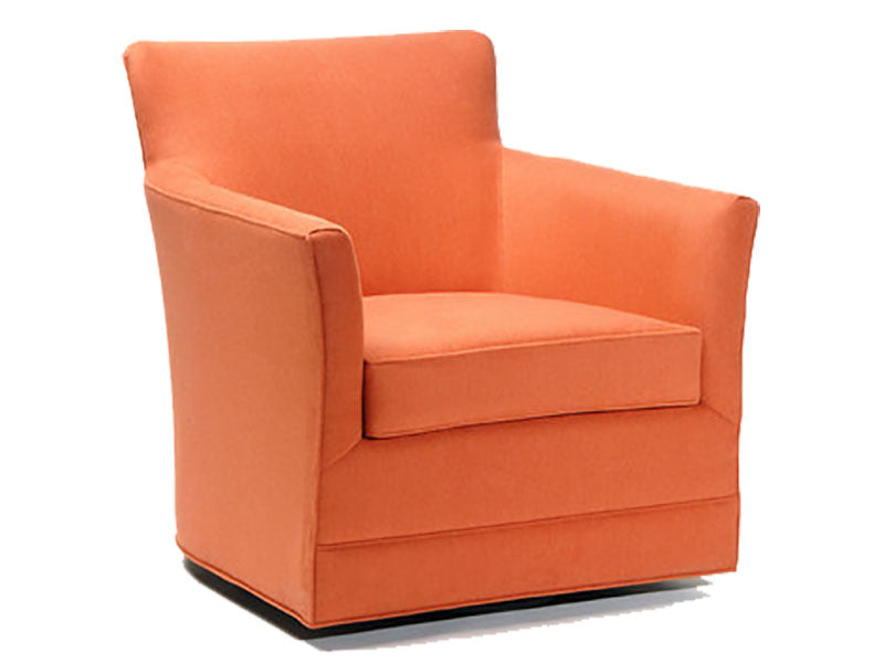 CLARISSA SWIVEL CHAIR