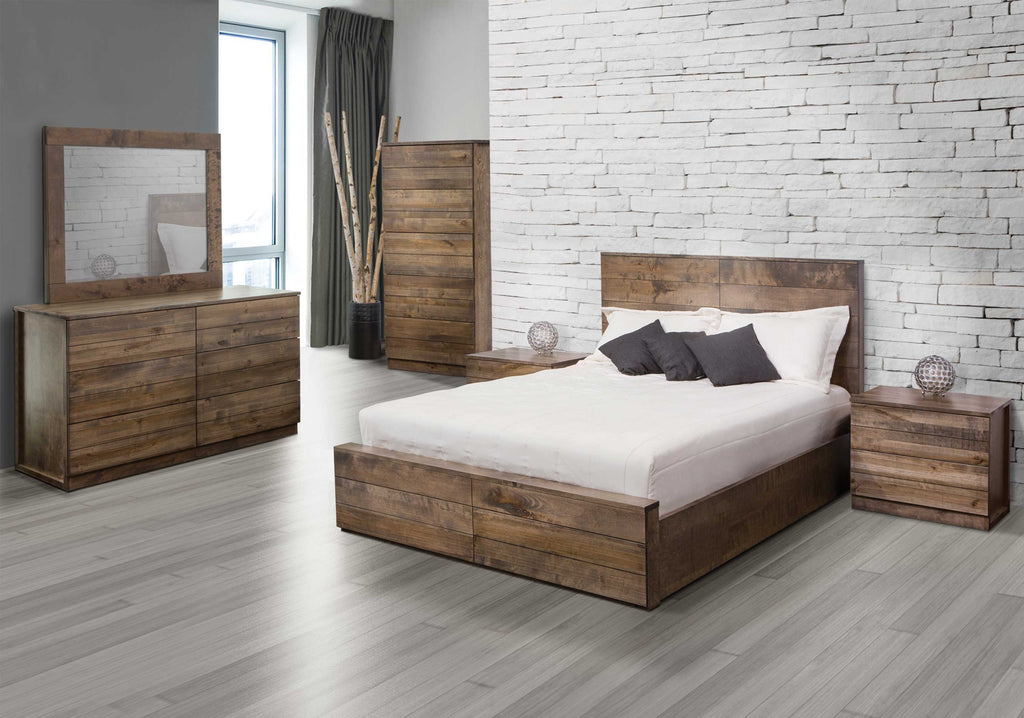 berkley Bedroom Set