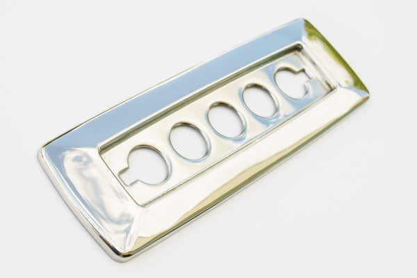 Key Board Cover / Polished