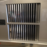 Louver Trim, Radiator Door (58 pieces)