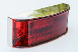 Kit - Marker Light Trim with Red Light