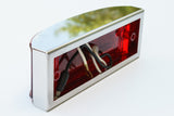 Marker Light Trim Kit with Red Light   IBP2000R368