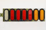 LED Taillight Conversion Set - XL   430380PSLED-OVL