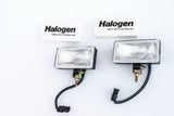 "6.5"" Universal Foglight Kit with Impact Covers"