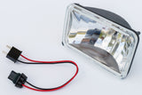 4 x 6 in. Headlamp - Hi Beam (9005/HB3 - 65W/12V)   -   NS-2203S
