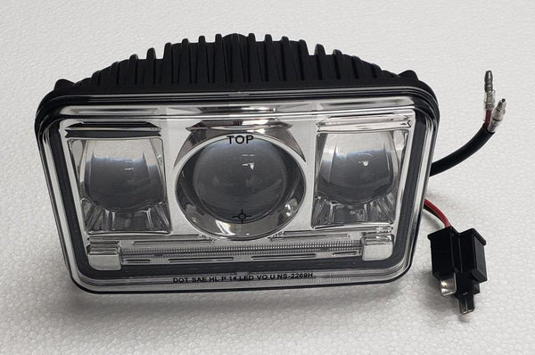 LED High Beam Headlamp with Position Lamp, NS-2269H