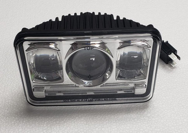 LED Low Beam Headlamp with Position Lamp, NS-2269L