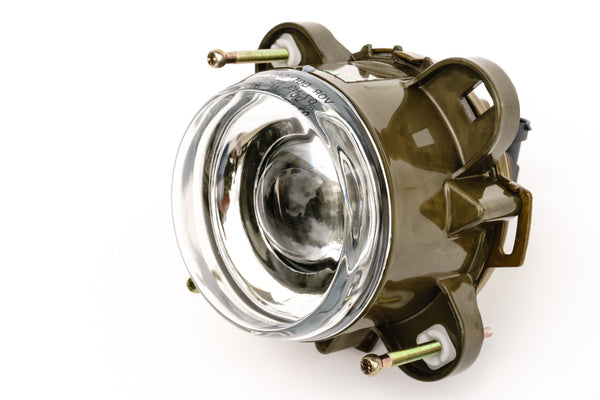 3.5 inch - (90mm) Headlamp - Low Beam -   #NS-4302L