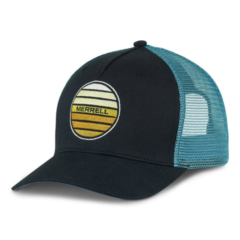 Trailhead Sun-Up Trucker Cap
