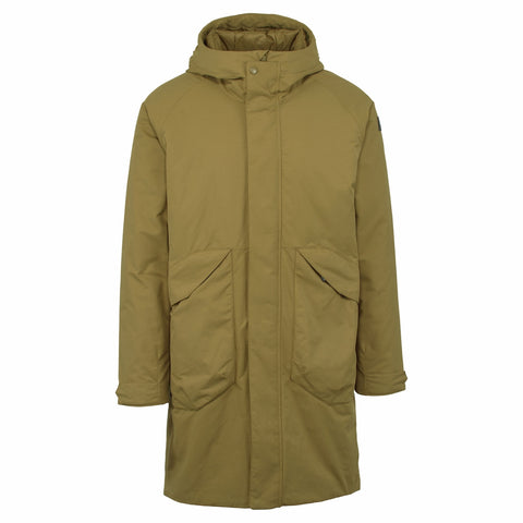 Midweight Synthetic Insulated Parka Men's