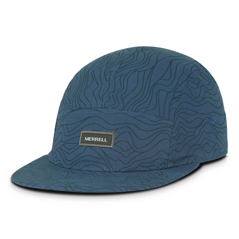 Trailhead Cotton Canvas 5 Panel Unisex