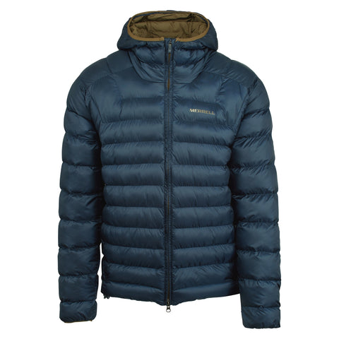 Glacial Ascent Hoody Men's