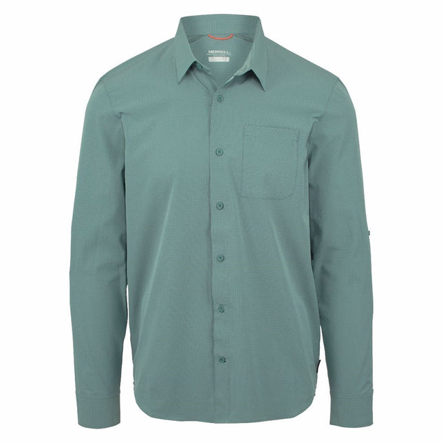 Boone LS Button Down Men's