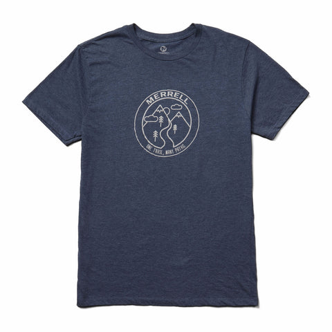 Trailmarker SS Tee Men's
