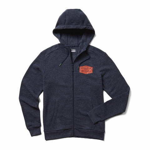 Merrell Emblem Full Zip Hoody Men's