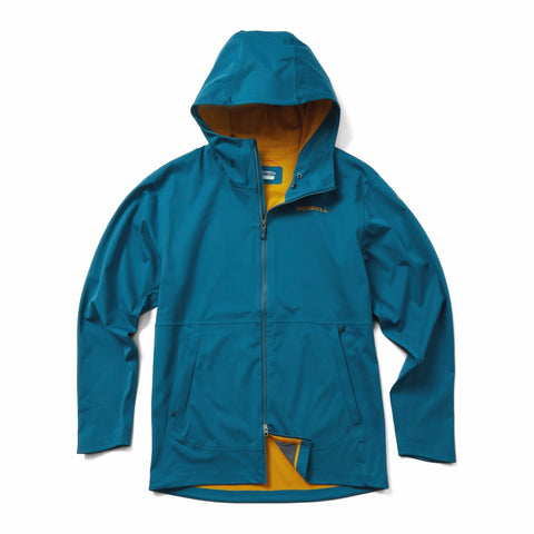 Whisper Rain Jacket Men's