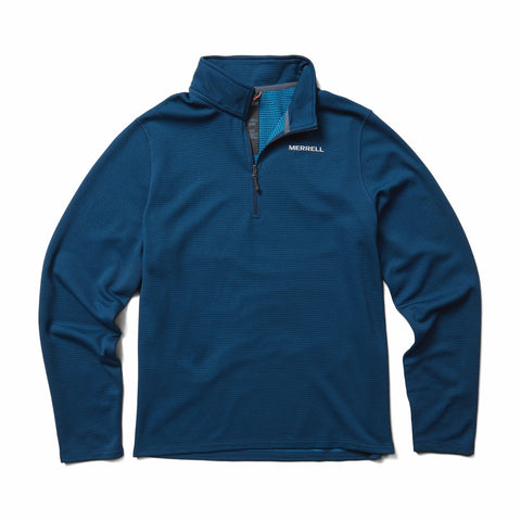 Terrain Geotex Quarter Zip Men's