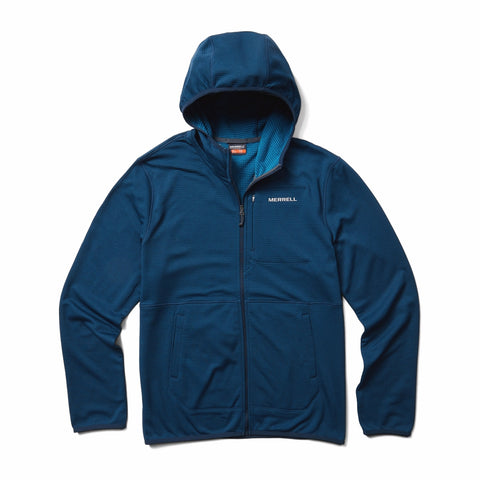 Terrain Geotex Full Zip Hoody Men's