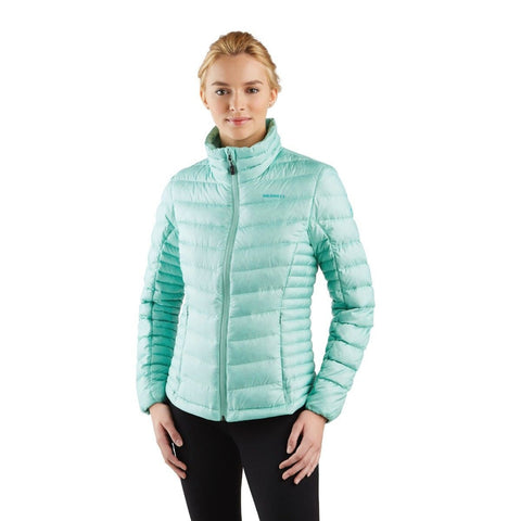 Icelander Peak Jacket Women's