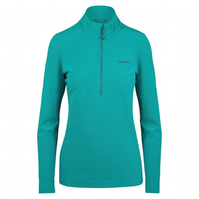 Entrada 1/2 Zip Softshell Women's