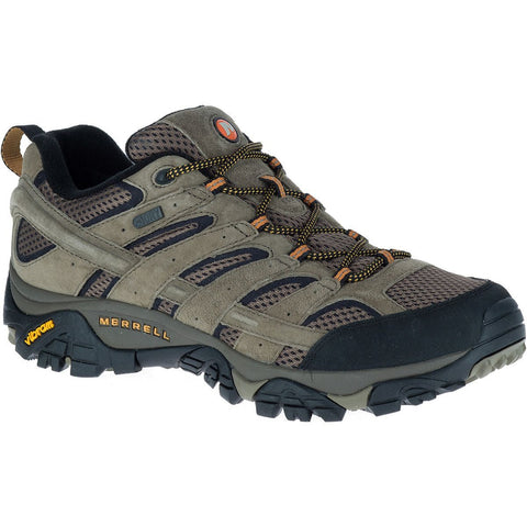 Moab 2 Waterproof Men's