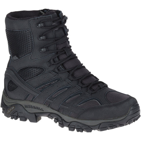 "Moab 2 8"" Tactical Waterproof Wide Men's"