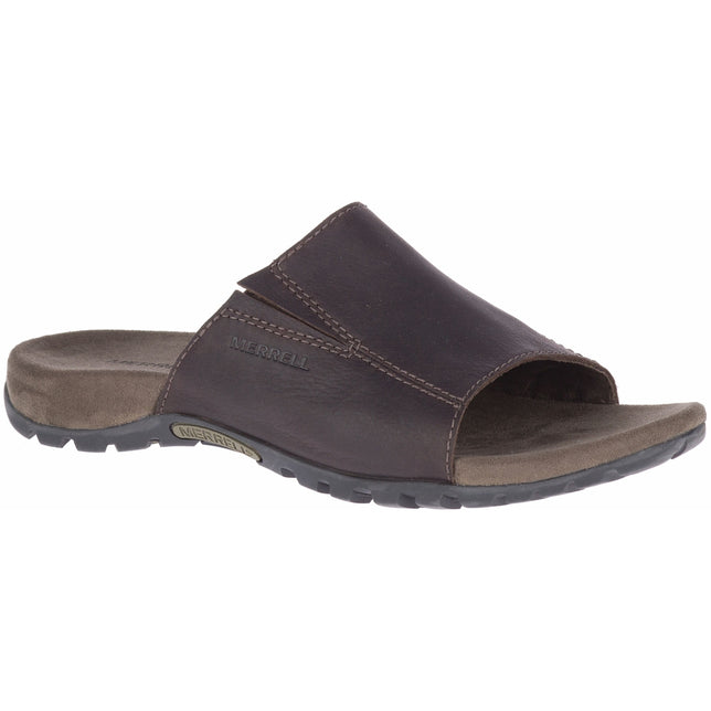 Sandspur Slide Leather Men's