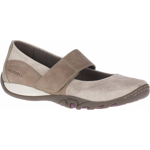 Mimosa Lena MJ Leather Women's