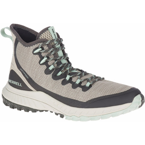 Bravada Mid Waterproof Women's
