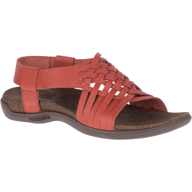 District Mahana Backstrap Women's