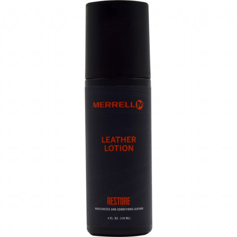 LEATHER LOTION 4oz