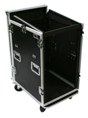 ATA Cases - Mixer/Amp Combo