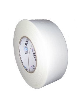 "GAFFERS-1""-WHITE 55 Yards Roll of 1"" W White Gaffer's Tape"
