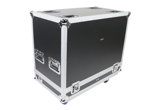 OSP ATA-KLA12 ATA Flightcase for 2 QSC KLA12 Speakers