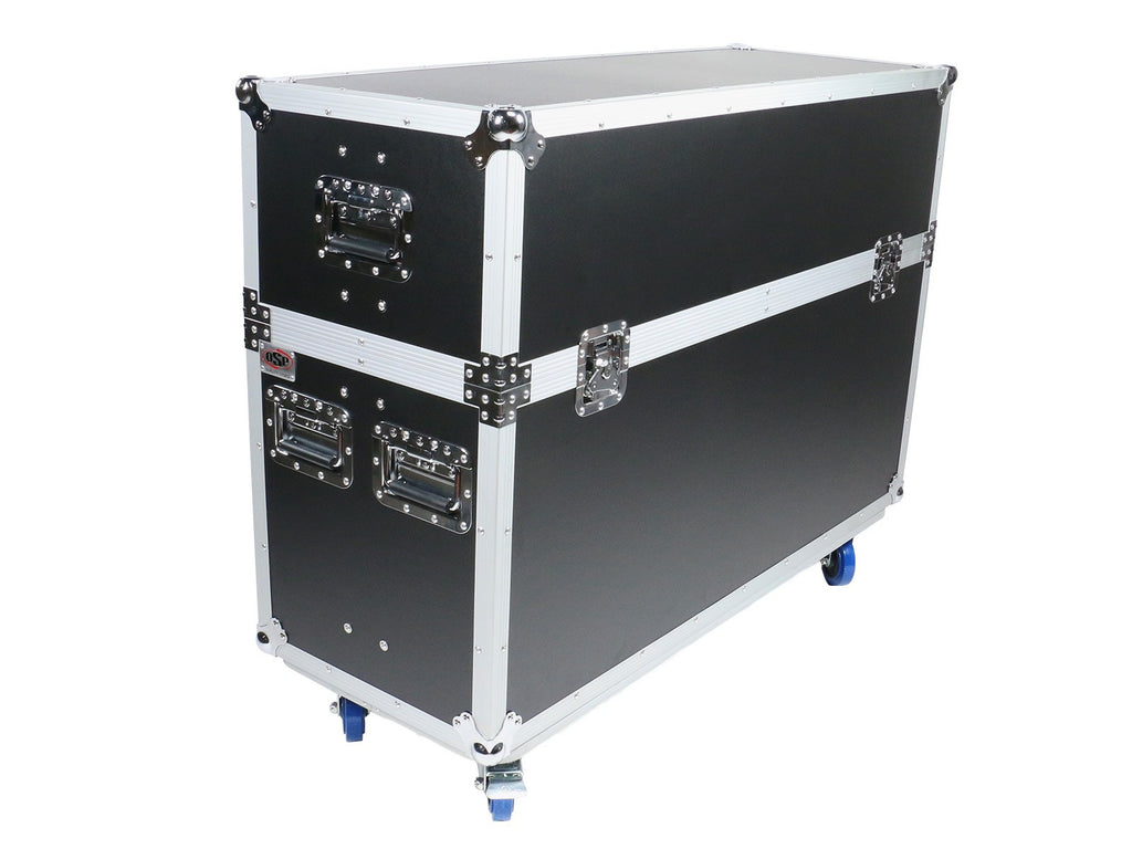 OSP ATA-LED-55 Adjustable ATA Case for  One 55 LED Screen