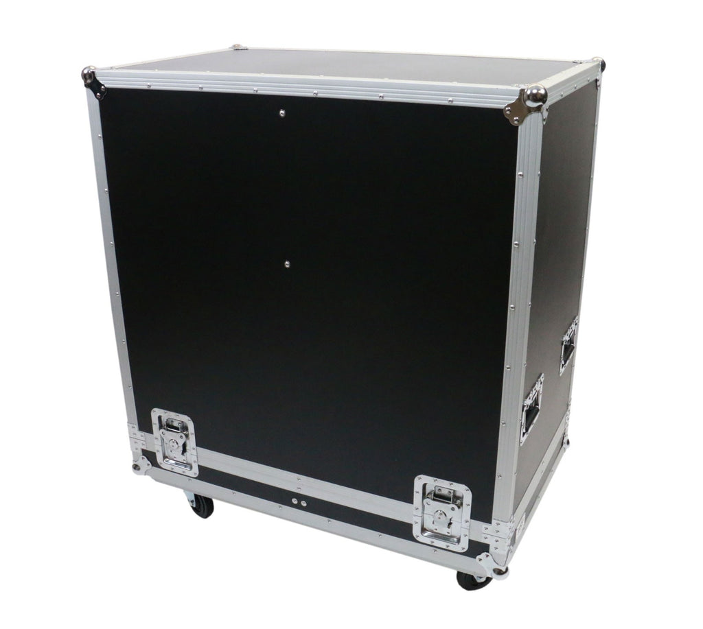 OSP ATA-PRX735 ATA Case for 2 JBL PRX735 Speakers