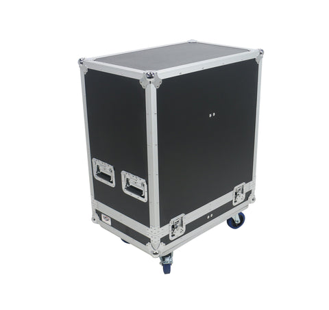 OSP ATA-SLAI-328 ATA Flightcase for 2 Presonus StudioLive 328AI Speakers