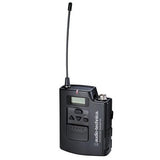 Audio Technica ATW-3110BI Wireless System (482.000-507.000 MHz)