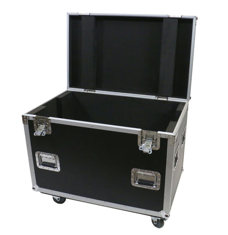 OSP CB-TRUNK Transport Case for 8 Cable Protector Ramps