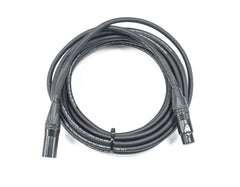 20' ft. Elite Core CSD5-NN Premium Hand-Built 5-Pin DMX Cable w/ Neutrik XX Connectors